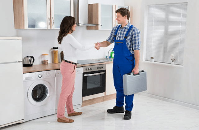 Dryer-Repair-Townsville
