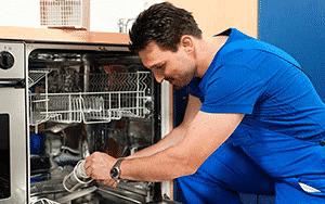 Townsville-Dishwasher-repair