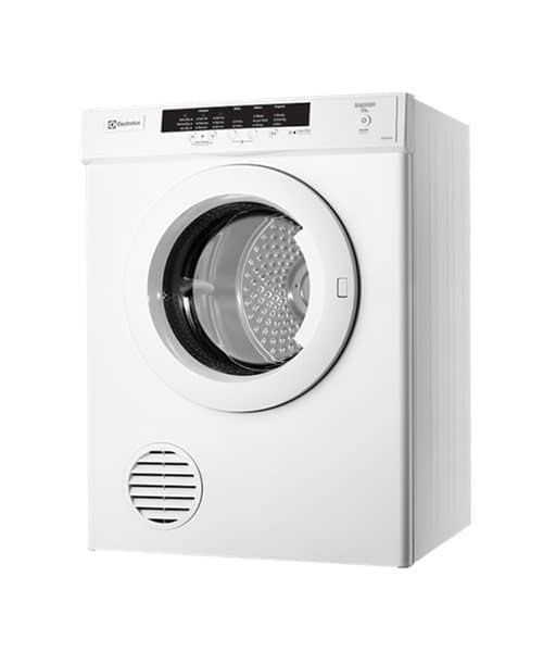Electrolux-dryer