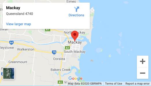Mackay-map