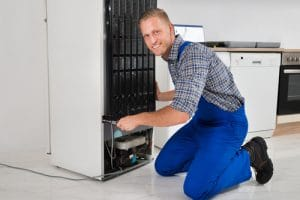 Fridge Repairs Brisbane