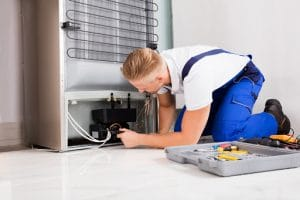 Fridge Repair Toowoomba