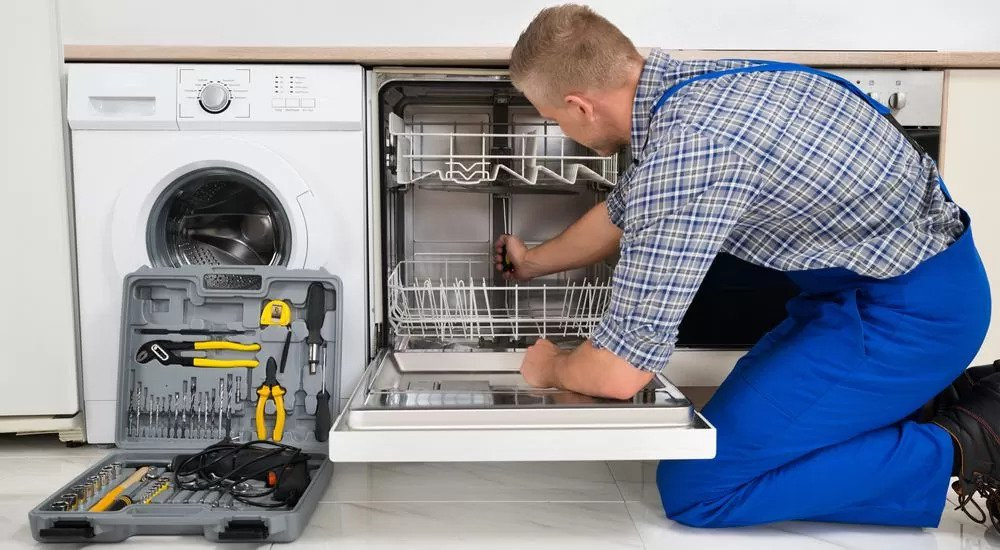 Townsville Dishwasher Repairs