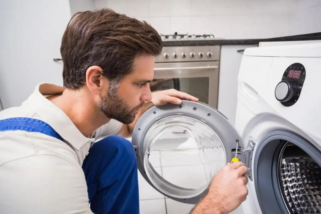 Washing Machine Repairs Cairns